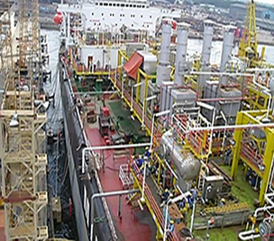 Fabrication, Conversion and Installation of Piping, Module and pipe Rack